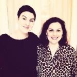Un moment avec Laura Mercier