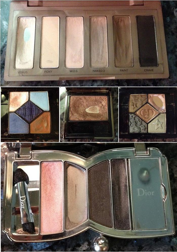 palettes agathe