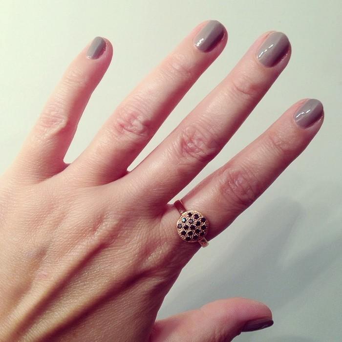 pas de faux ongles