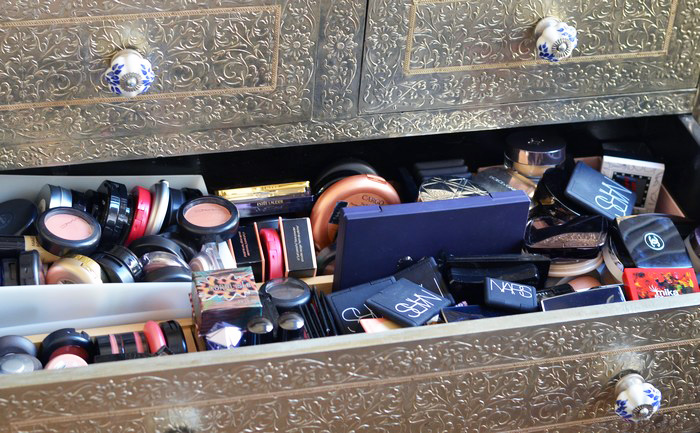 taille stock make up