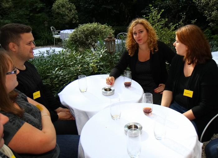 beaute La rencontre du 11 octobre, vidéo et photos maquillage