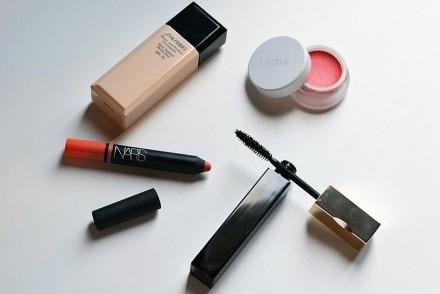 maquillage matin