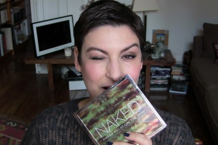 Urban Decay Naked On the Run 015