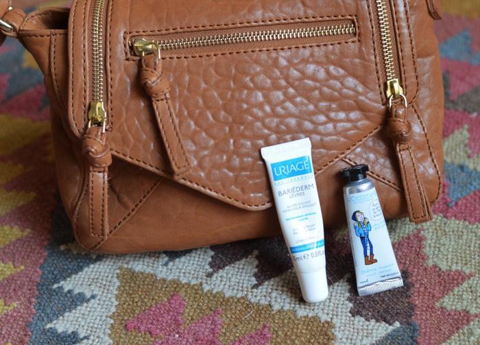 beaute Combien de produits de beauté avez vous dans votre sac à cet instant précis ? maquillage