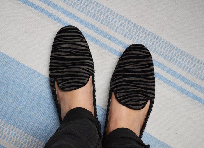 slippers unisa