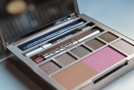 urban decay naked on the run 2