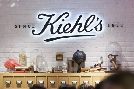 Reportage Kiehl's - Saint Germain des Près