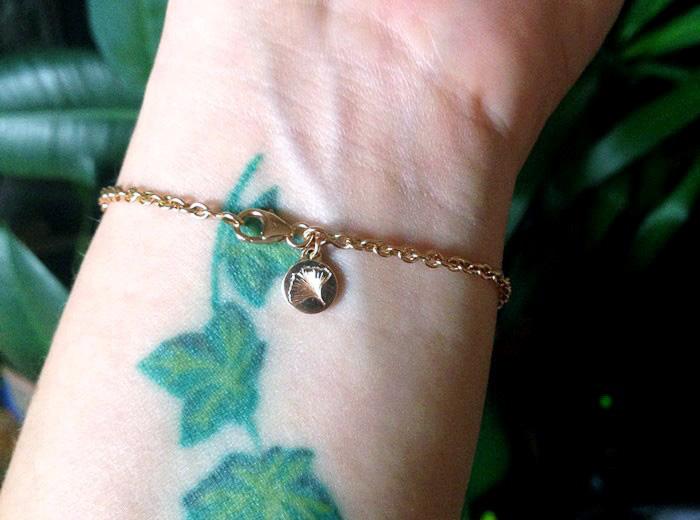 bracelet_ginkgo
