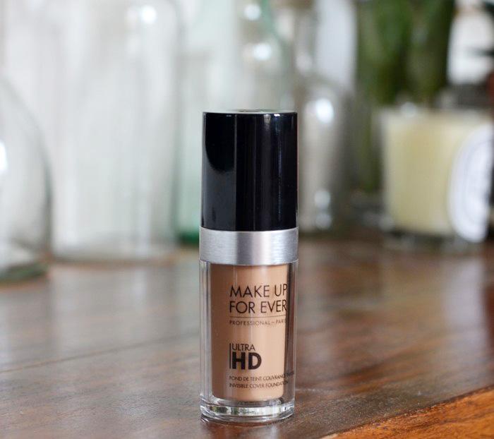coût modéré nouveaux styles site autorisé Que vaut le nouveau fond de teint Ultra HD de Make Up ...