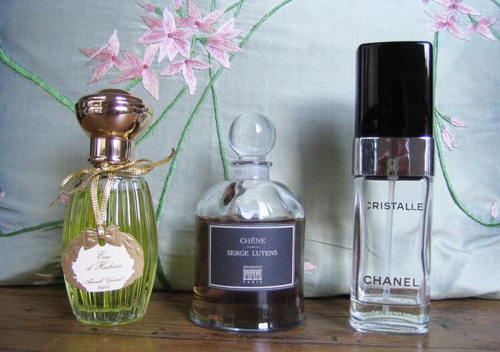 parfums 21 oct 2005
