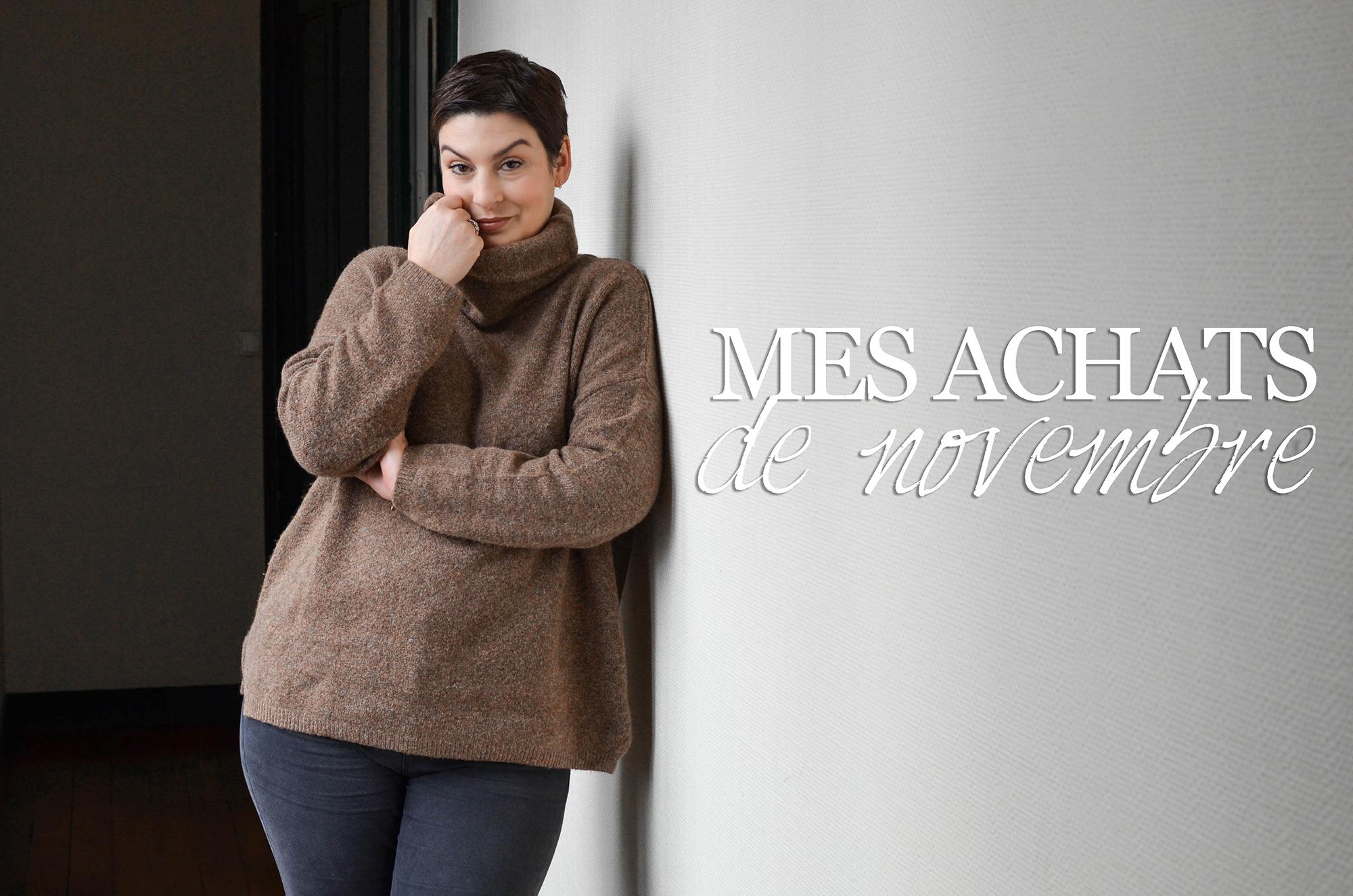 Haul   mon shopping mode d automne – Asos, Zara, H M… – Mon blog de fille f98da1333436