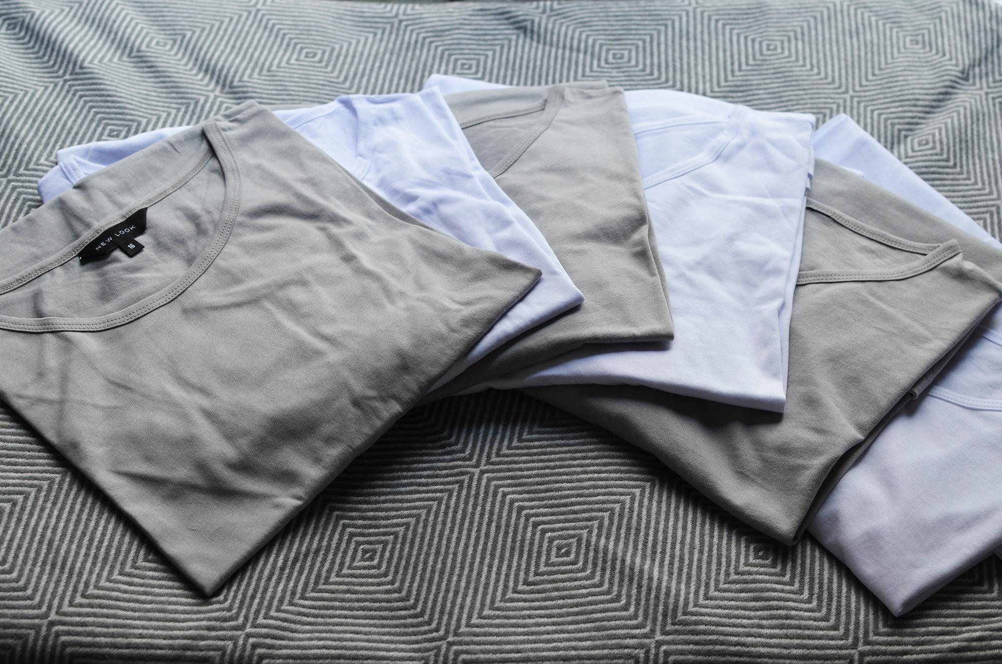 9f69767a37e86 Le tee-shirt parfait – Mon blog de fille