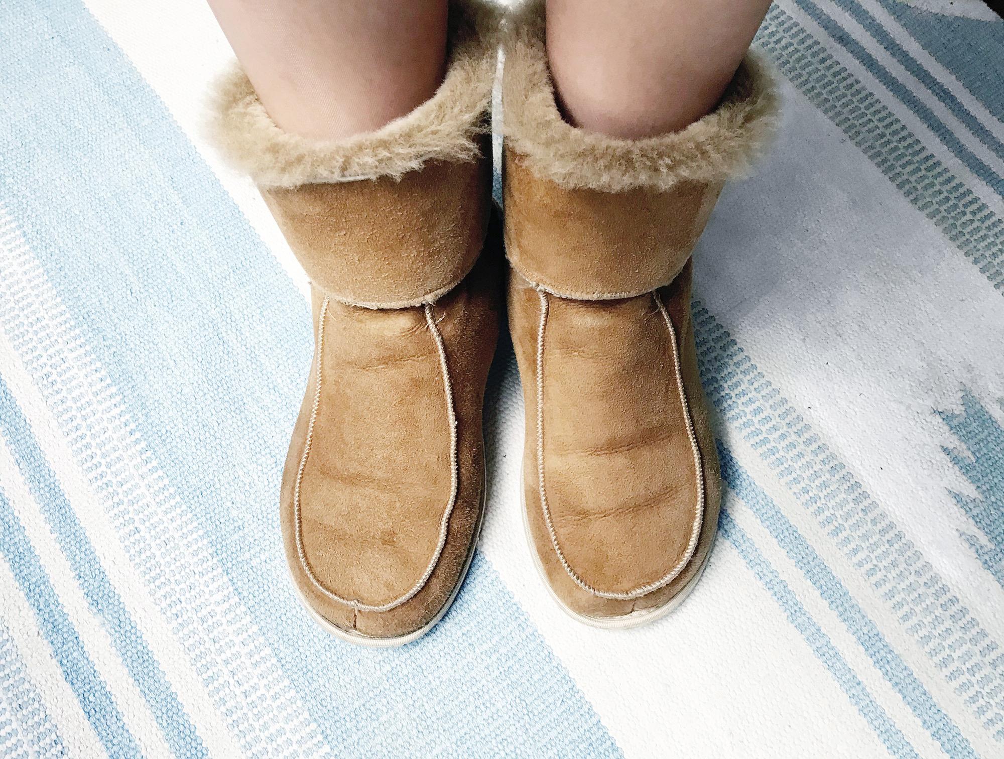 5b41e3ade3a Les meilleurs chaussons du monde – Mon blog de fille