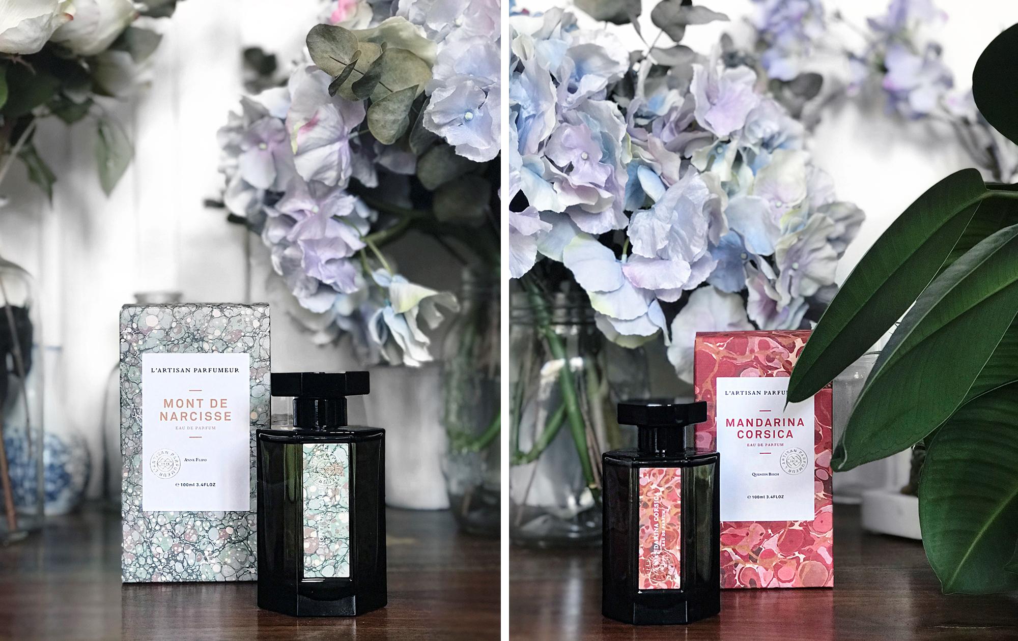 Fille Les Parfumeur Nouveaux Parfums Paysages – Blog De L'artisan Mon PZukXi