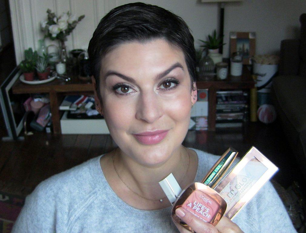 vidéos maquillage – mon blog de fille